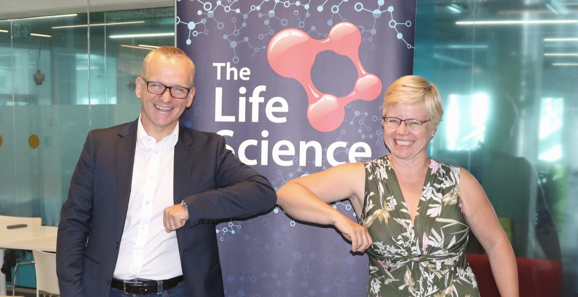 Arctic Bioscience member of the Life Science Cluster