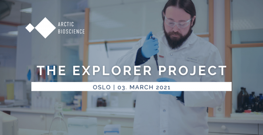 The Explorer Project Arctic Bioscience